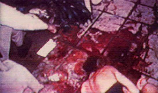Death Photos Of Nicole Brown Simpson Nicole brown simpson and
